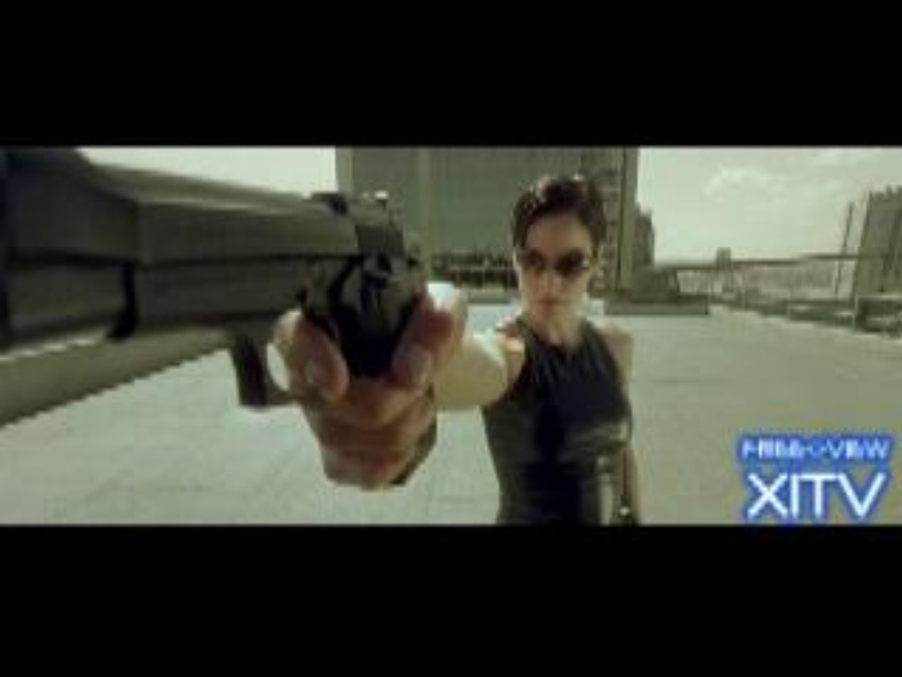 Watch Now! XITV FREE <> VIEW™ THE MATRIX! XITV Is Must See TV!